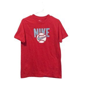 NWOT Nike Youth Unisex Softball T-shirt